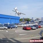 Parkplatz des Grauens II
